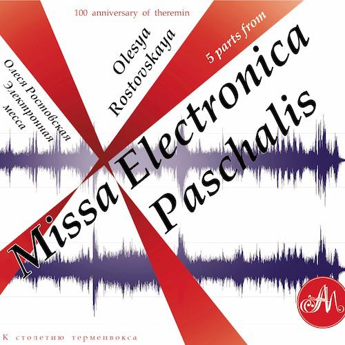 Missa Electronica Paschalis FLAC 44.1 KHZ - 2 CH