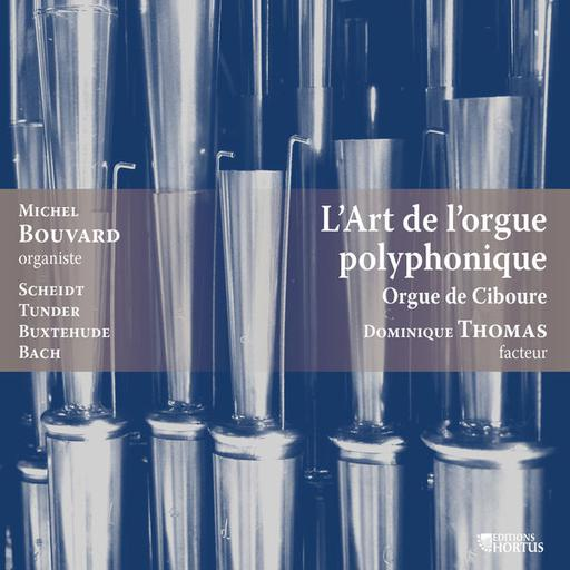 L'Art de l'orgue polyphonique