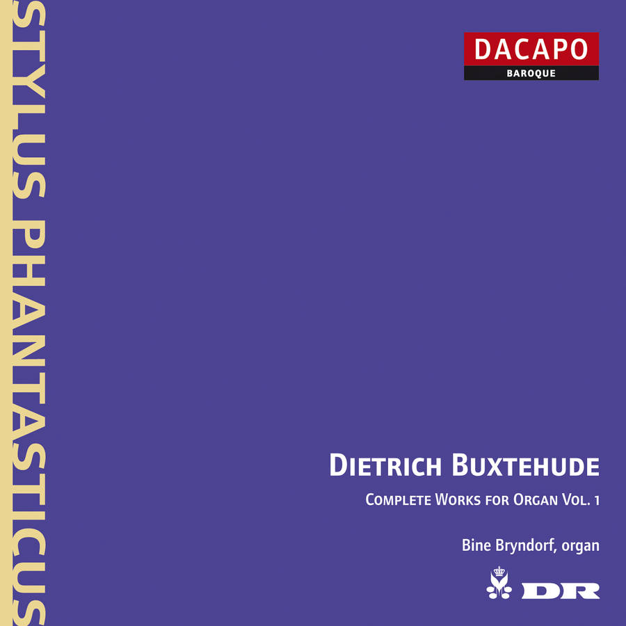 Dietrich Buxtehude - The Complete Organ Works, Vol. 1