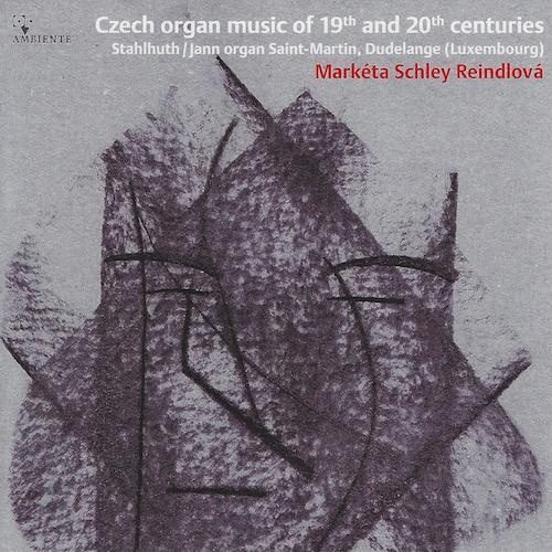 Czech organ music of 19th and 20th centuries