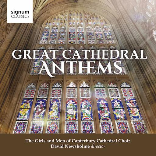 Great Cathedral Anthems FLAC 44.1 KHZ - 2CH