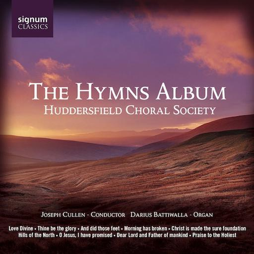 The Hymns Album MP3 44.1 KHZ - 2CH
