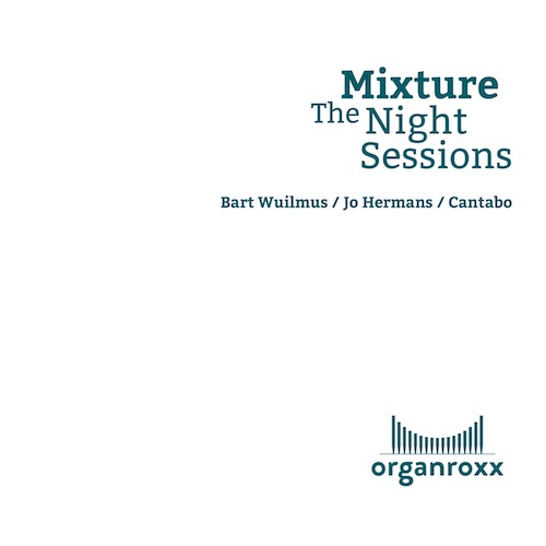 Mixture - The Night Sessions MP3 44.1- 2CH