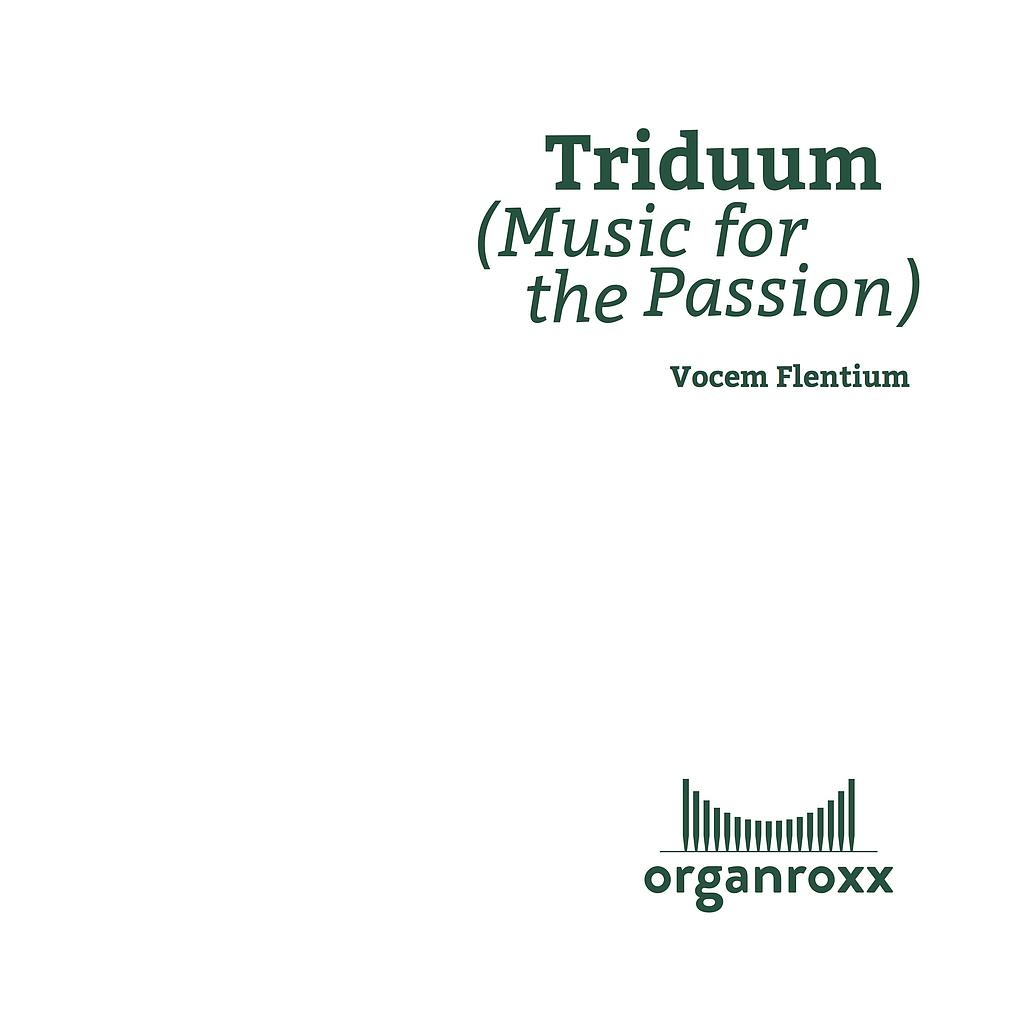 Triduum (Music for the Passion) FLAC 96 KHZ - 2CH