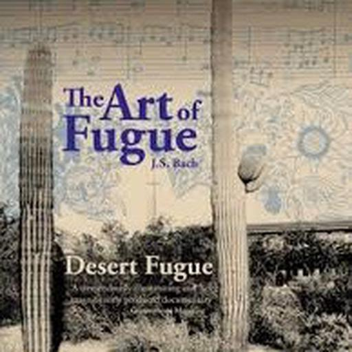 The Art Of Fugue (DVD + 2 CDs)