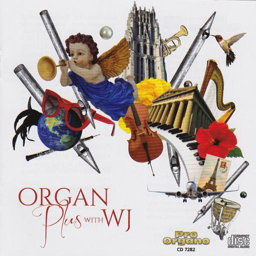 Organ Plus with WJ