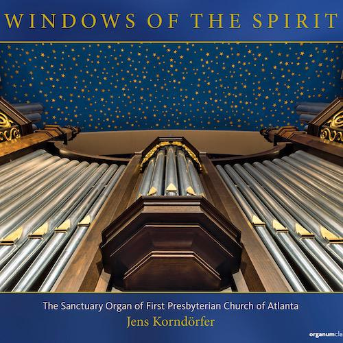 Windows of the Spirit, MP3 44.1 KHZ - 2 CH