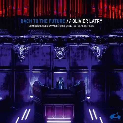 Bach to the future (2 LPs)