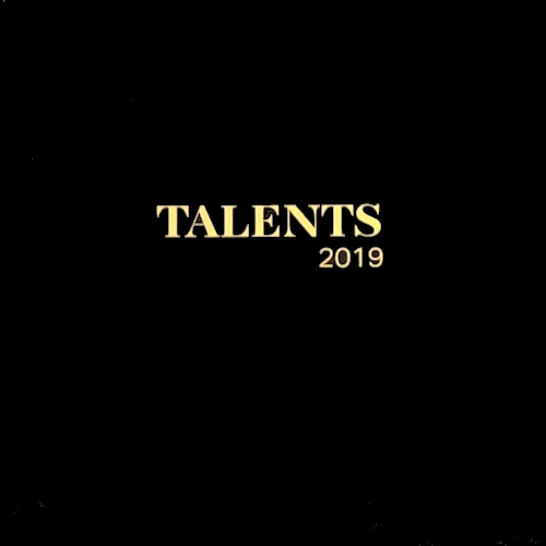 Talents 2019 CD