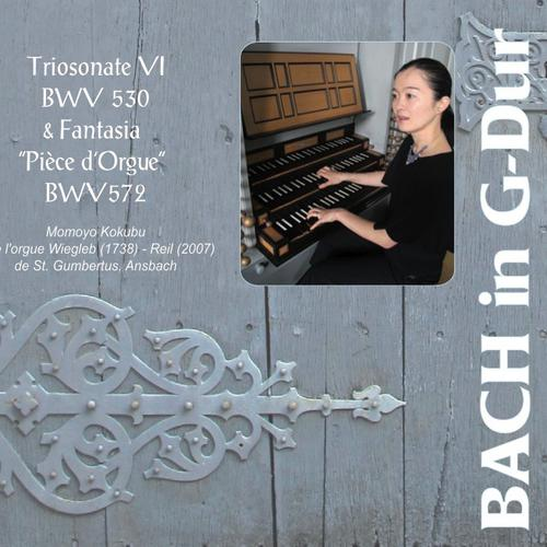 Bach in G-Dur