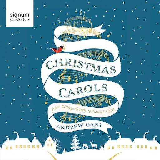 Christmas Carols from Village Green to Church Choir MP3 44.1 KHZ - 2CH