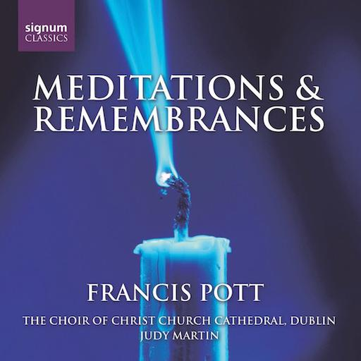 Meditations & Remembrances MP3 44.1 KHZ - 2CH