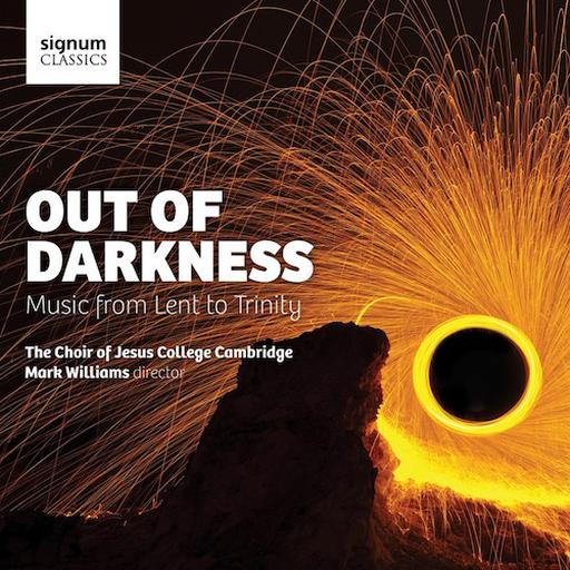 Out of Darkness - Music from Lent to Trinity FLAC 96 KHZ - 2CH