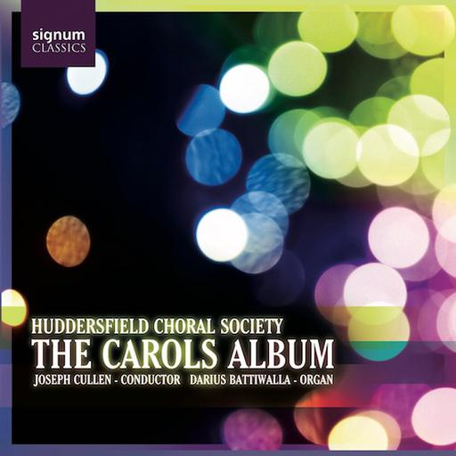 The Carols Album FLAC 96 KHZ - 2CH