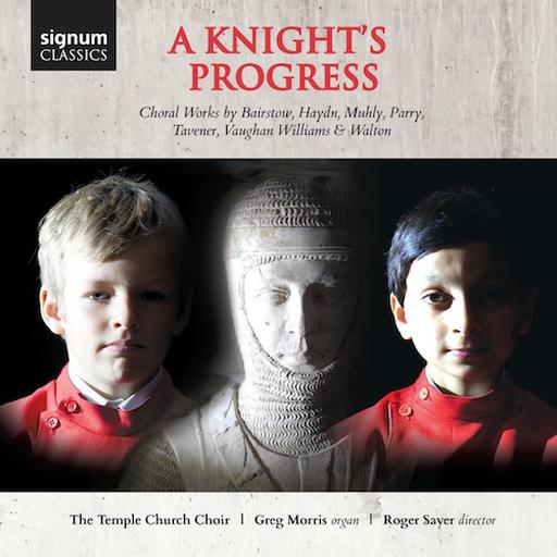 A Knight's Progress FLAC 44.1 KHZ - 2CH