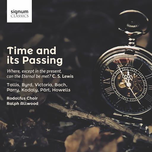Time and its Passing FLAC 96 KHZ - 2CH