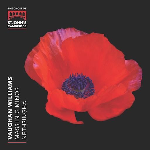 Vaughan Williams - Mass in G Minor FLAC 44.1 KHZ - 2CH